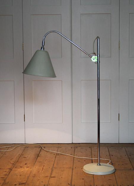 1930s Bestlite BL3 floor lamp | Modern Room - 20th Century Design