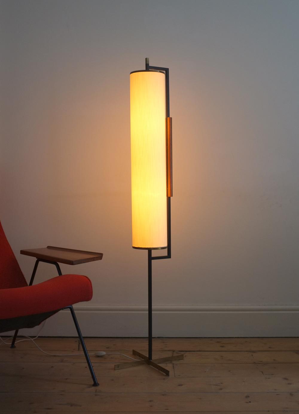 Beverley Pick Floor Lamp Modern Room 20th Century Design