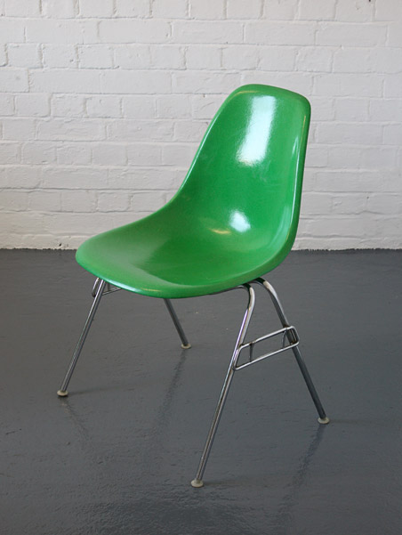 Vintage Herman Miller Chairs >> Eames stacking chairs for Herman Miller | Modern Room ...