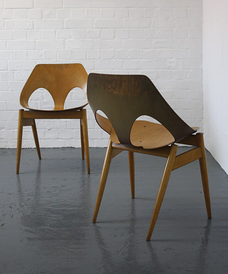 Carl Jacobs Jason chairs for Kandya