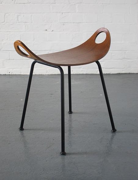 Kettunen stools j merivaara modern room 20th century design