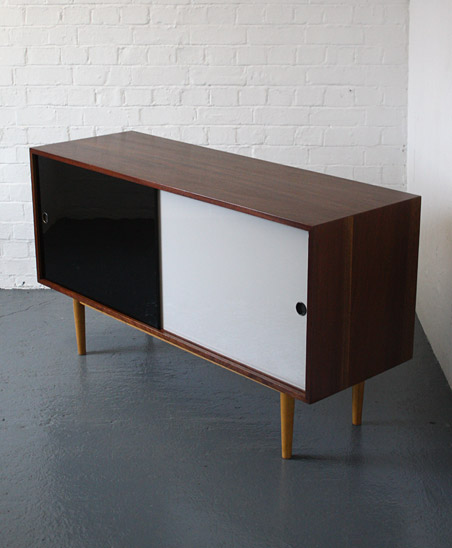 robin day interplan sideboard modern room 20th century