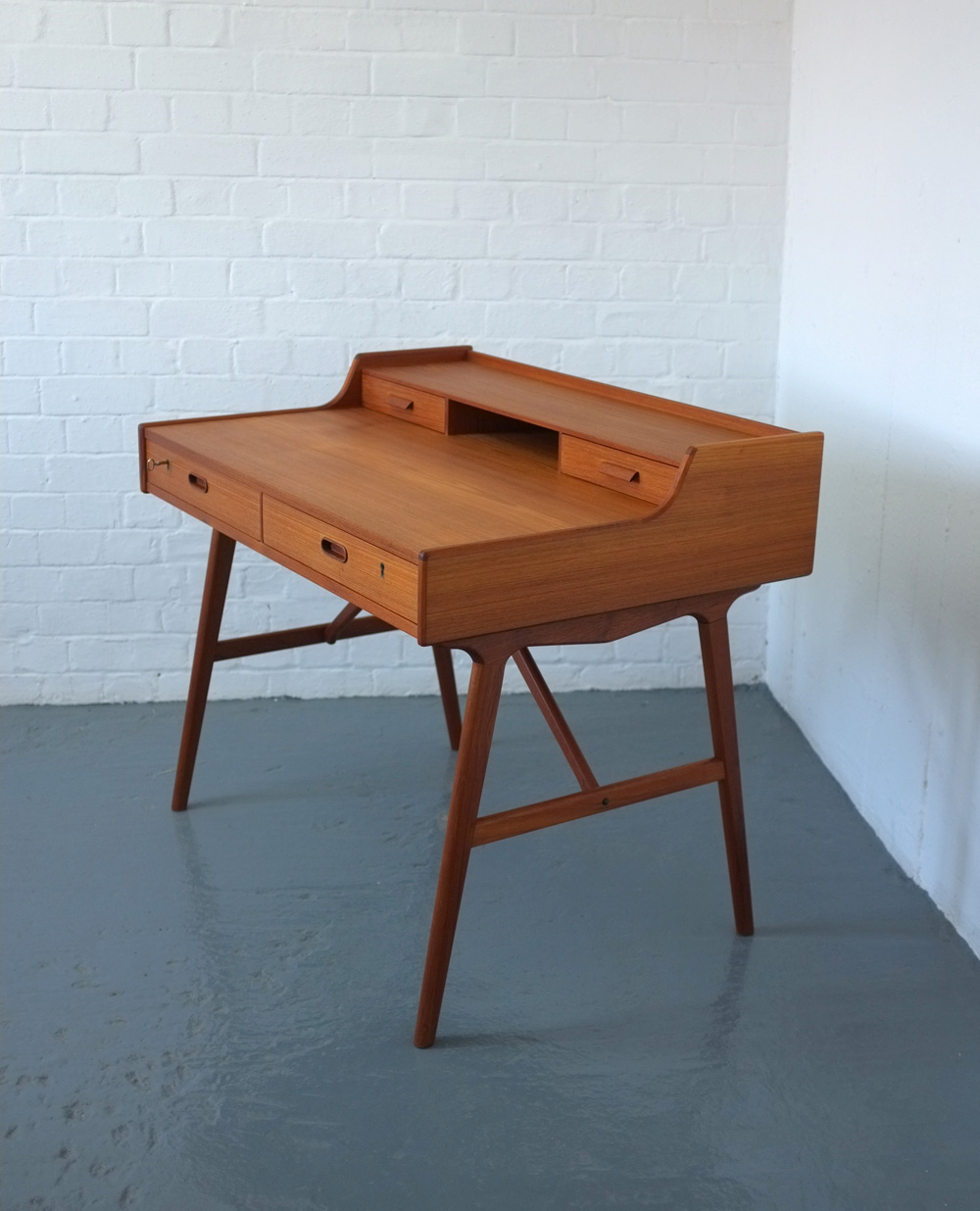 furniture id century danish f org desks at mid desk tables sale for rosewood writing