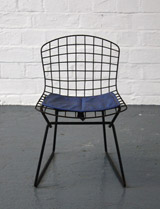 Harry Bertoia kid's chair