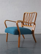 Linden chair by GA Jenkins / Eric Lyons