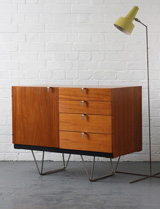 Stag S-Range sideboard by John and Sylvia Reid